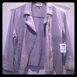Charlotte Russe women's jacket